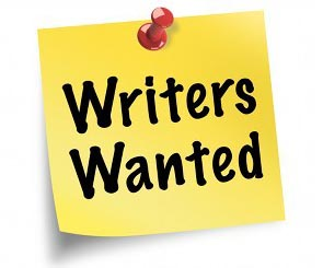 Writers Wanted Logo