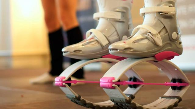 Picture of Kangoo Jumps Shoes